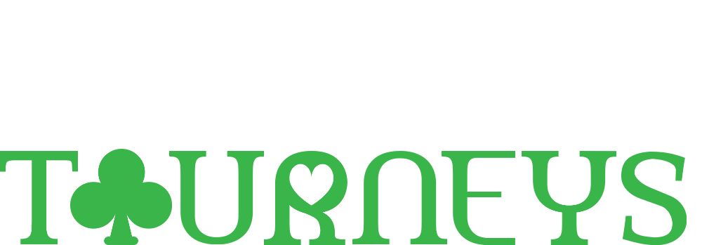 Bridge tourneys on facebook